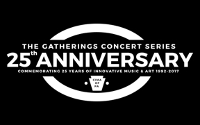 The Gatherings 2017