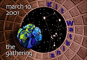 Gathering 30 Graphic