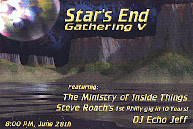 Gathering 5 Graphic by Satori